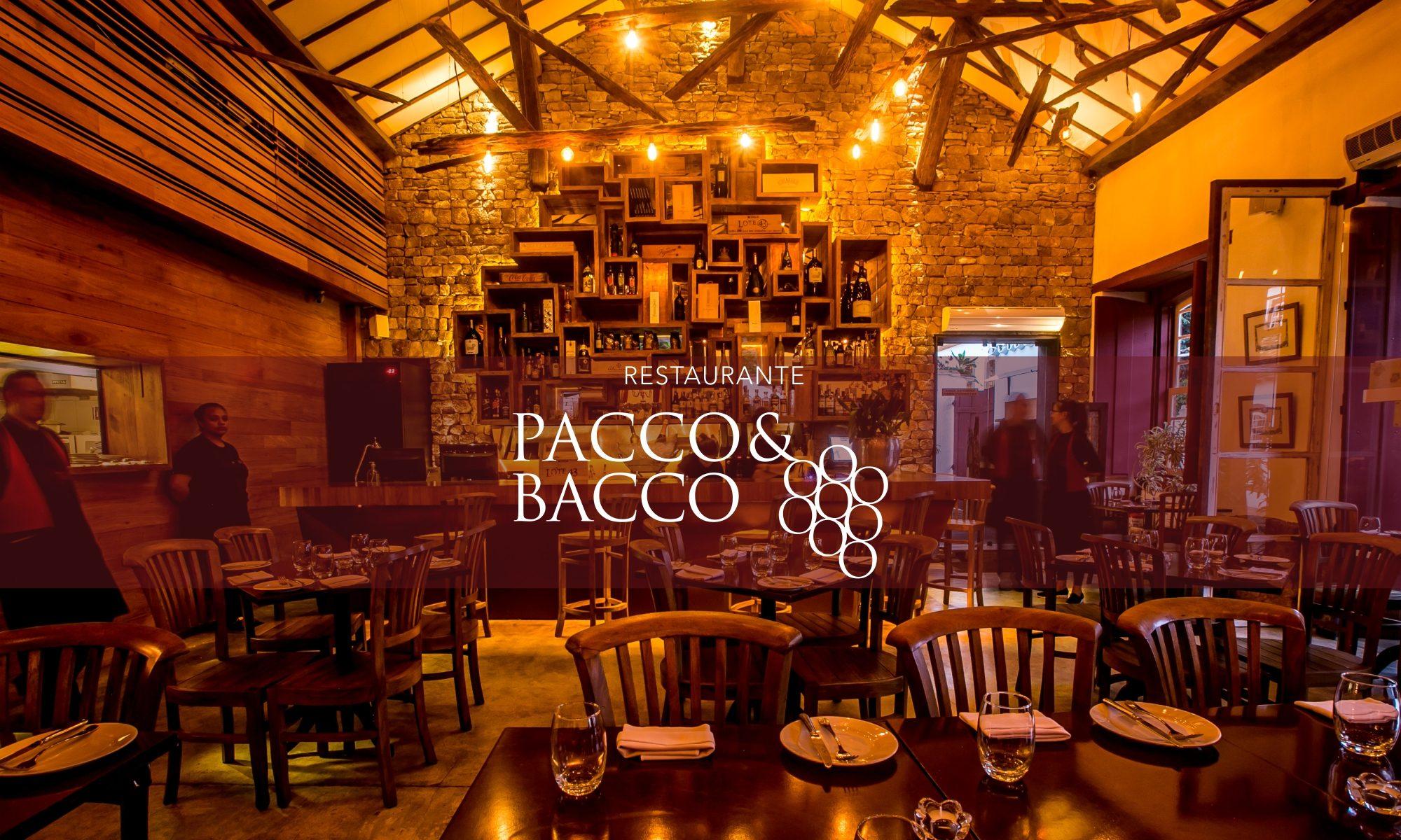Pacco & Bacco